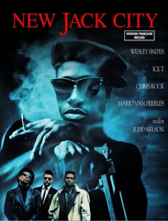 New Jack City : A Gangue Brutal – Dublado
