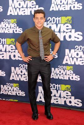 MTV Movie Awards 2011 - Página 3 116
