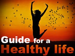 Guide for a healthy life