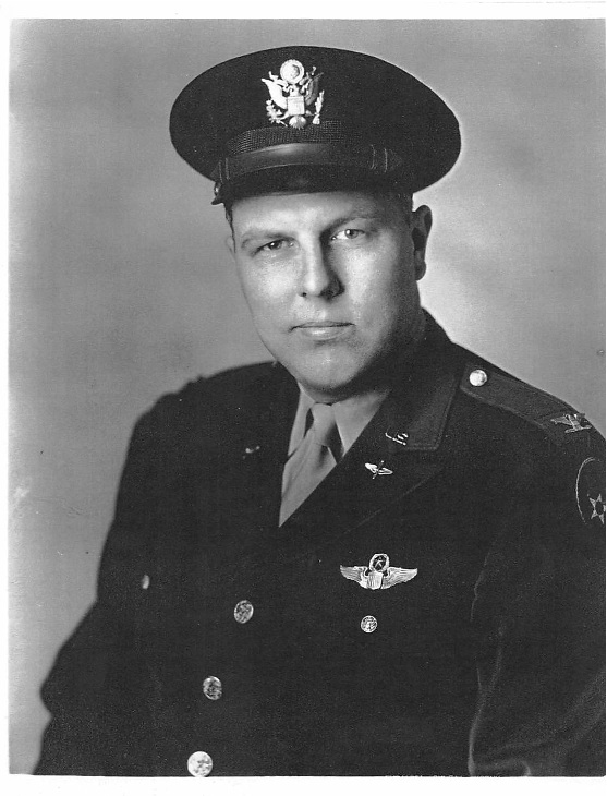 Colonel Howard M. McCoy
