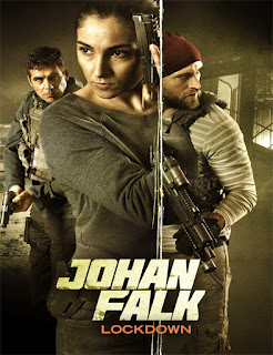 Johan Falk: Lockdown (2015)