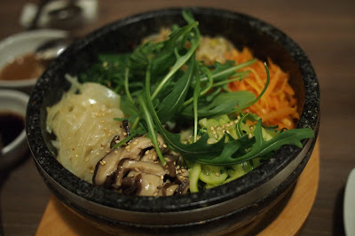 Giwa Korean Restaurant - Adelaide