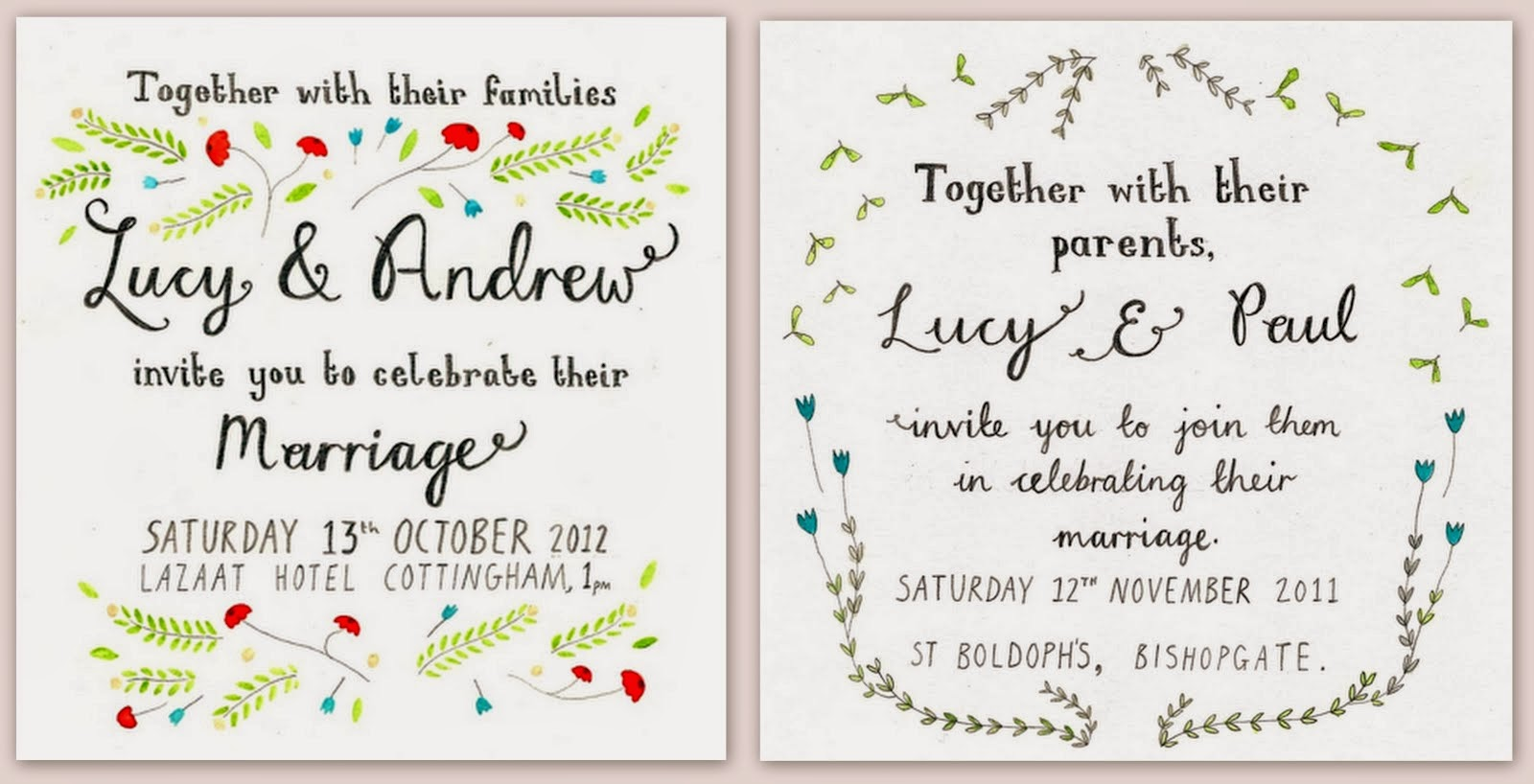 make your own wedding invitations online uk. make your own, Wedding invitations