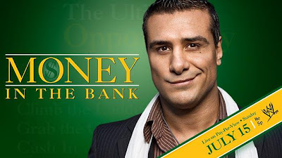 Money in the Bank en vivo en Español