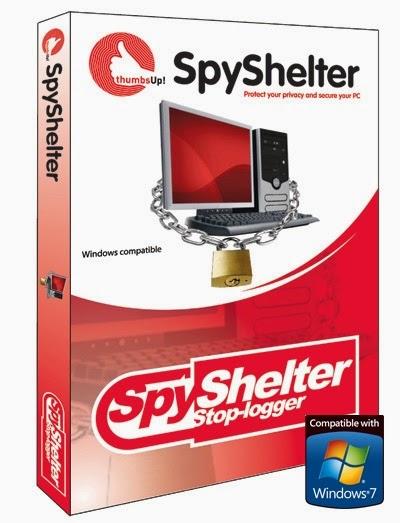 SpyShelter Personal