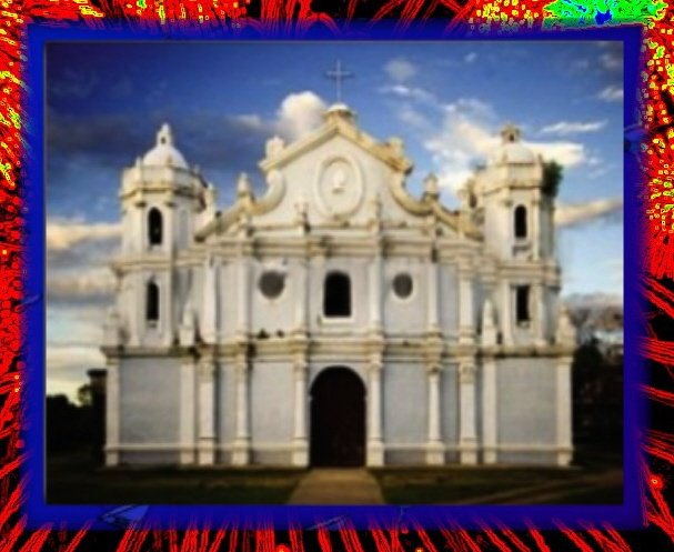 San Vicente (Ilocos Sur) Philippines  city images : ... Hope, Belief, Prayers, Miracles: Churches in Region 1 Ilocos Region