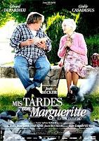 Mis tardes con Margueritte (2010).