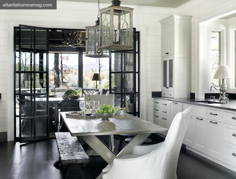 Elegant Interior Design By Nancy Warren Interiors Photos Emily Followill