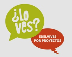 ¿LO VES? EDELVIVES POR PROYECTOS