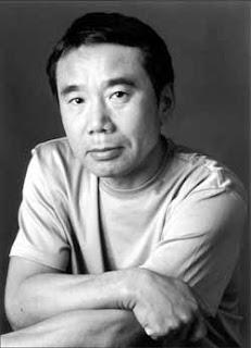 Haruki Murakami © Elena Seibert