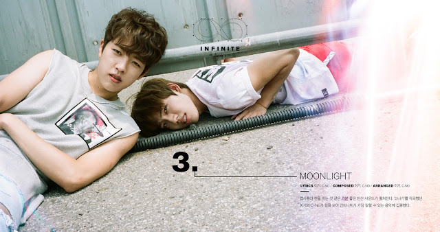 Infinite Reality Track 3