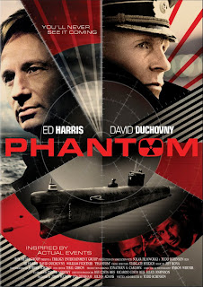 Watch Phantom (2013) movie free online