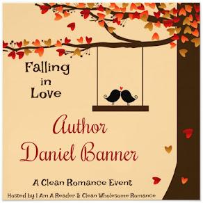 Falling in Love featuring Daniel Banner – 20 September
