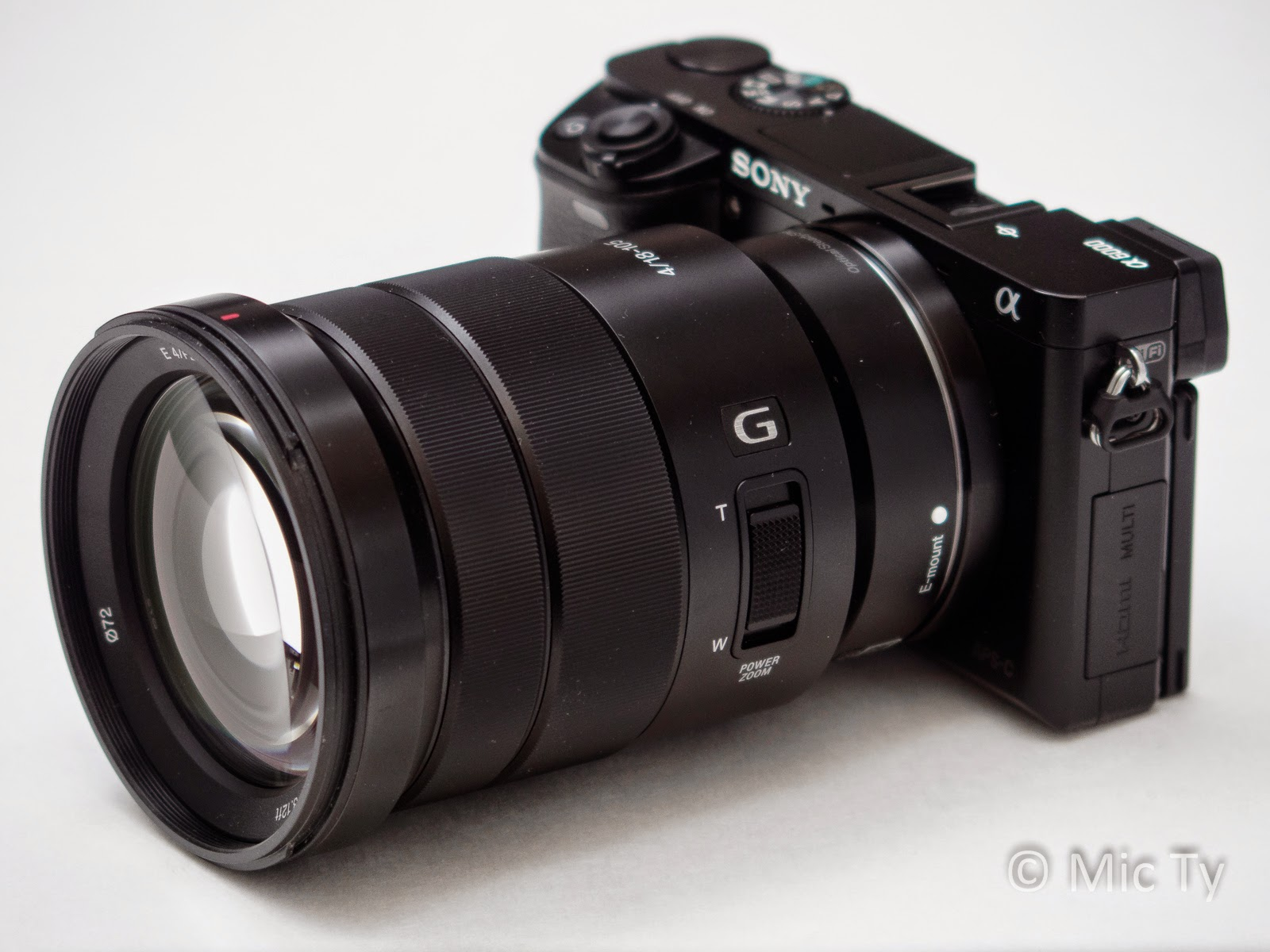 sony 18 105. sony 18-105 f4 g oss review 18 105
