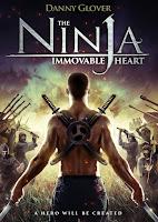 The Ninja Immovable Heart (2014) online y gratis