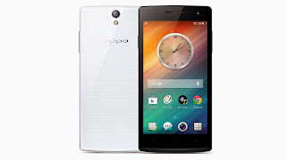 CARA FLASH OPPO FIND 5 MINI TANPA PC