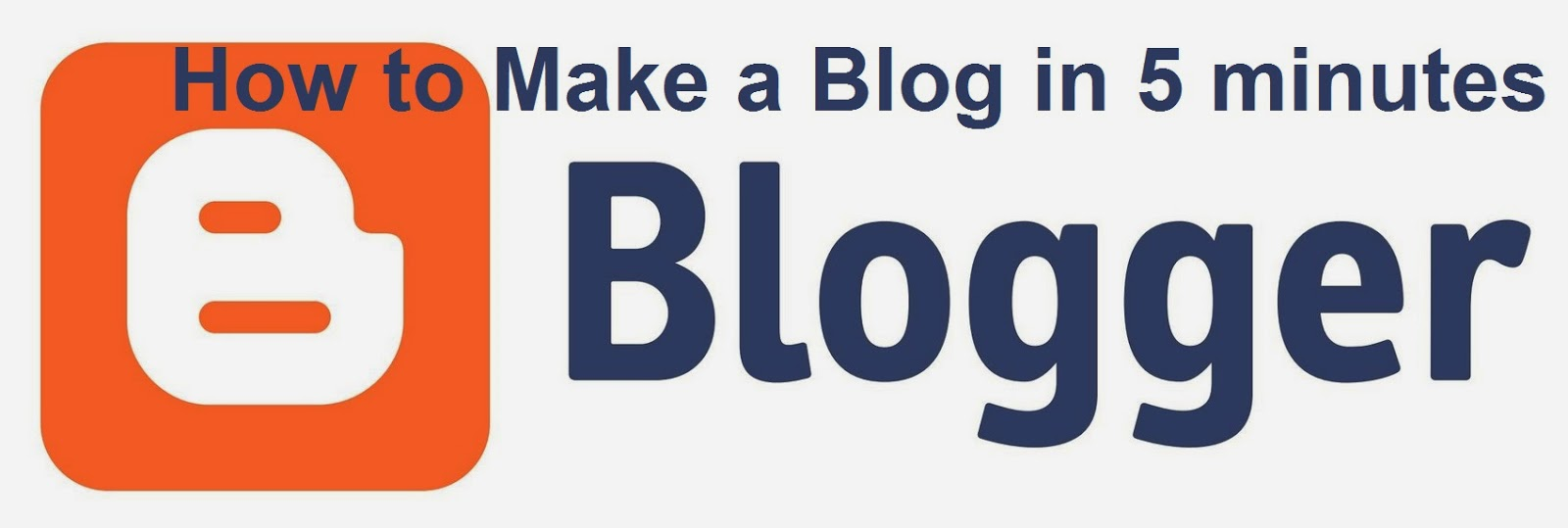 How to Make a Blog in 5 minutes : eAskme