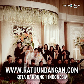 DKnCO wedding organizer