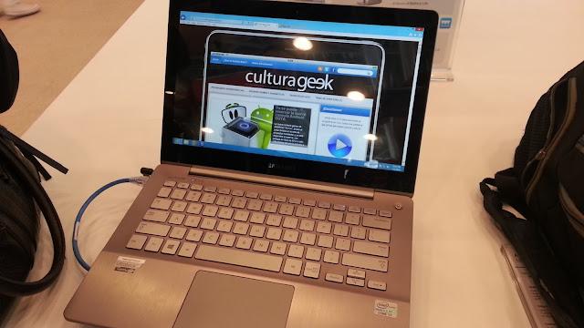 Samsung Forum Colombia: Viajamos a Bogotá para toquetear todo lo nuevo de Samsung