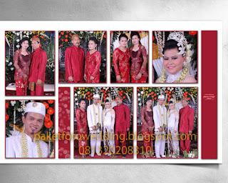 Pre Wedding Tasikmalaya