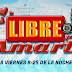 Telenovela 'Libre para Amarte' - Capítulo 41