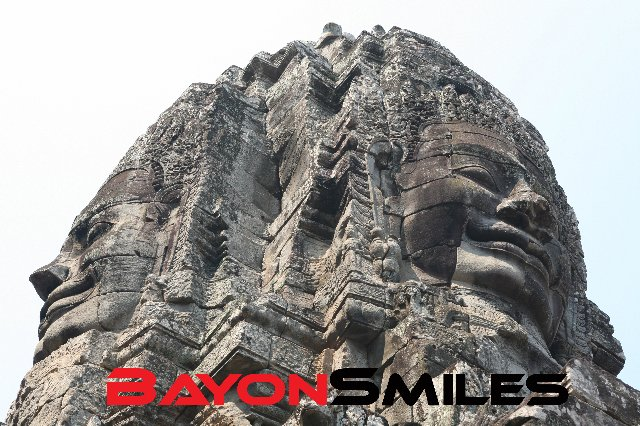 BAYON SMILES