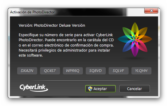 Cyberlink photodirector 2011 v2 0 18 16 multilingual incl keymaker core