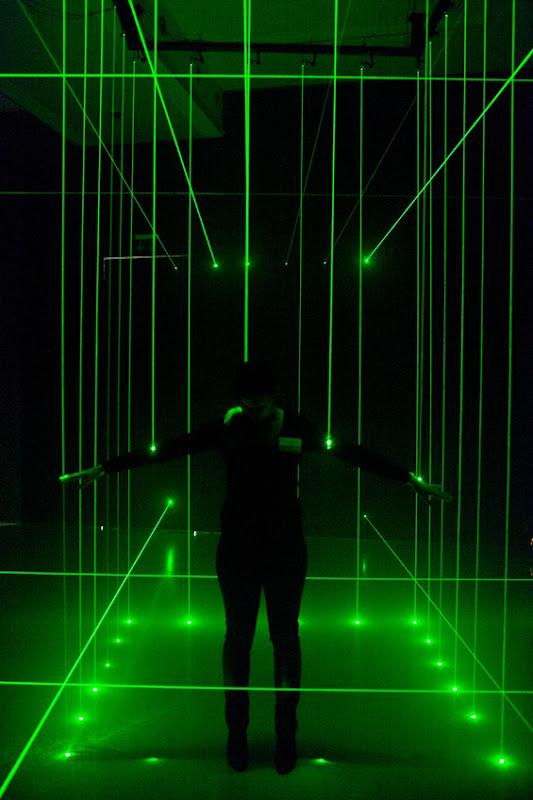Cage by Li Hui