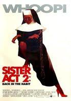 Ver Cambio de hábito 2: Más locuras en el convento 1993 Online Gratis