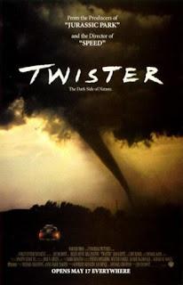 Twister Dublado 1996
