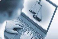 1.Cyber Law adalah aspek hukum yang ruang lingkupnya meliputi setiap aspek yang berhubungan dengan orang perorangan atau subyek hukum yang menggunakan dan memanfaatkan teknologi internet yang dimulai pada saat mulai online dan memasuki dunia cyber ataumaya