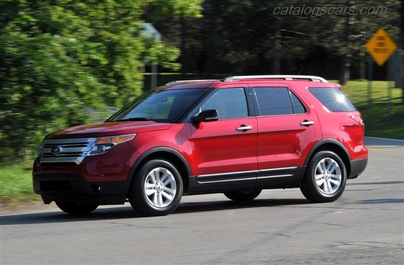صور سيارة اكسبلورر 2012 - اجمل خلفيات صور عربية اكسبلورر 2012 -Ford Explorer Photos Ford-Explorer-2012-02.jpg