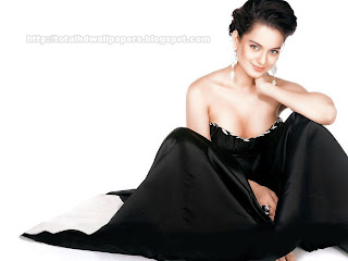 HD Wallpapers of Kangana Ranuat