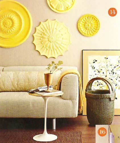 DIY Cheap Home Decorating Ideas