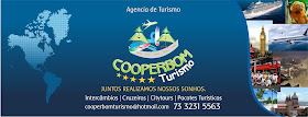 AGENCIA DE TURISMO COOPERATIVA