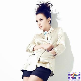 Zhao Wei beauty photo