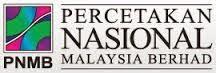 Percetakan Nasional Malaysia Berhad (PNMB)
