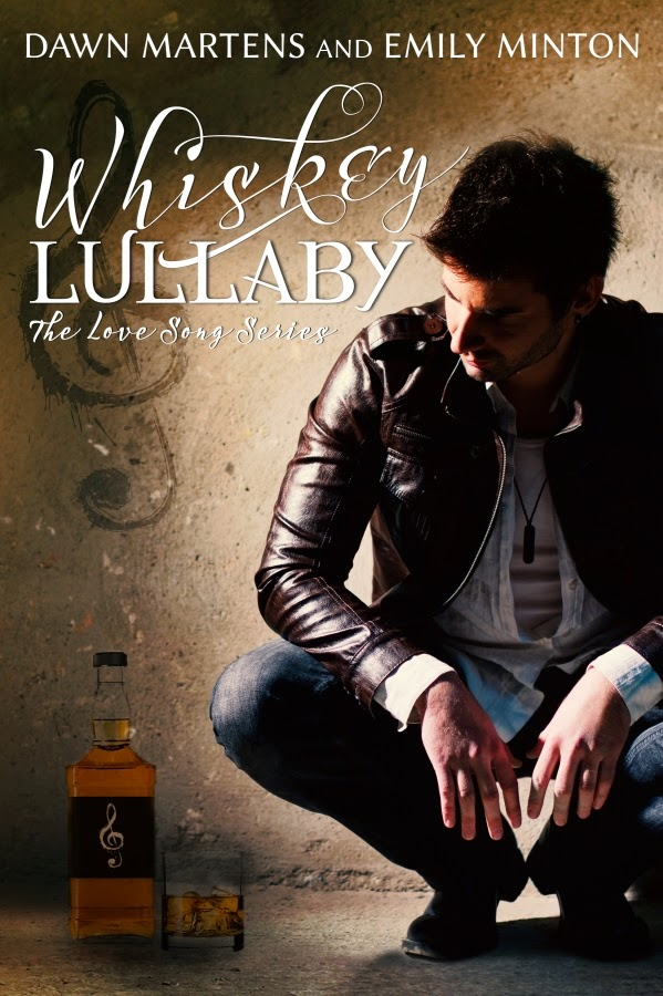 Whiskey Lullaby Cover