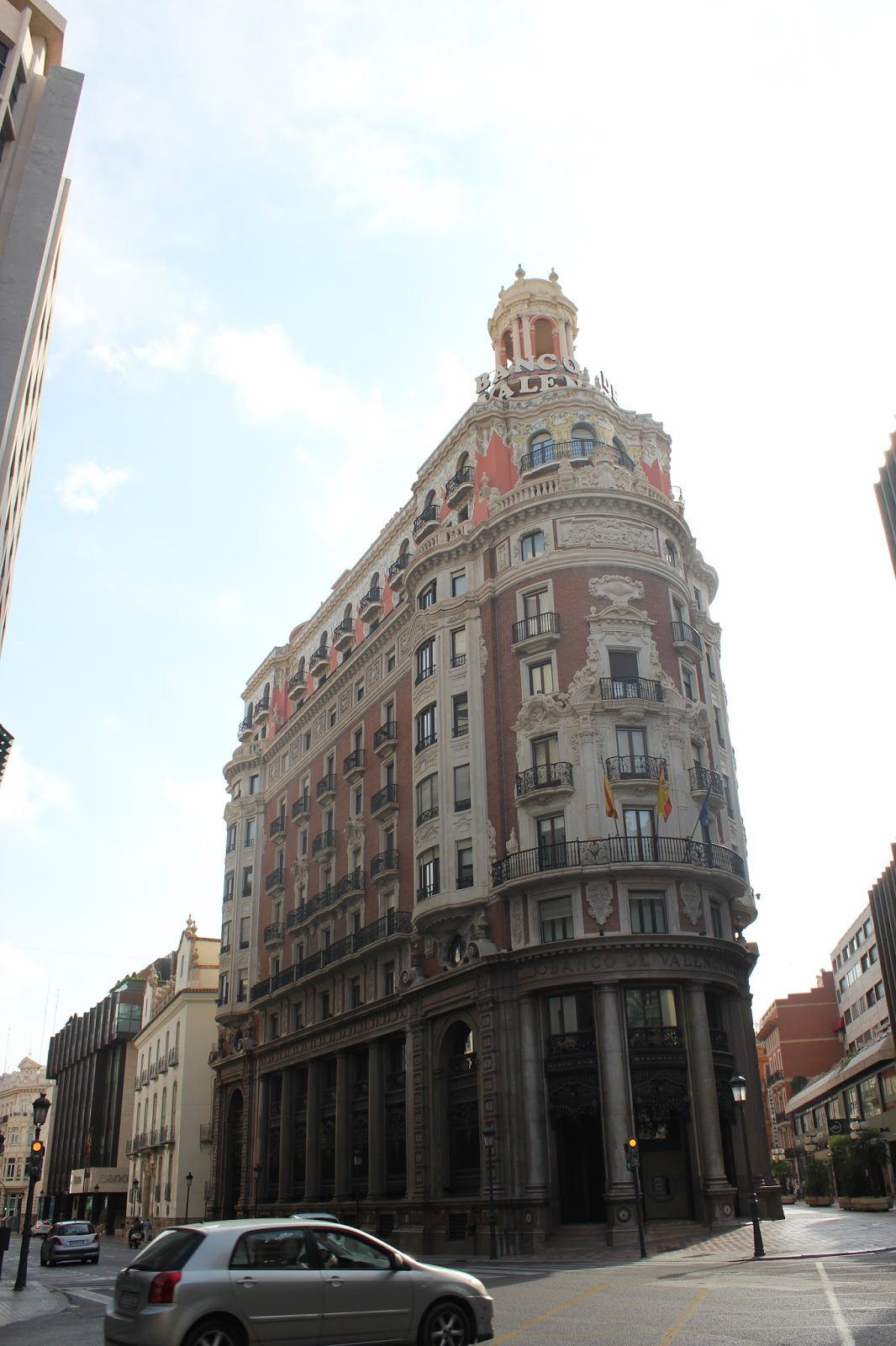 Arquitectos de valencia vivienda ciudad de las artes by - Arquitectos en valencia ...