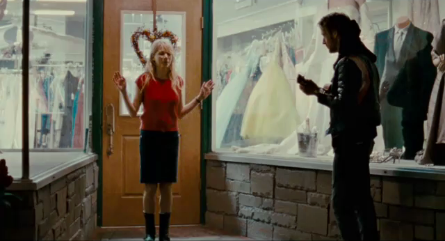 Blue Valentine (Derek Cianfrance, 2010)   Intense, Insightful,  Semi Improvised Indie About The Death Of A Relationship, Starring Perhaps  The Two Best Young ...