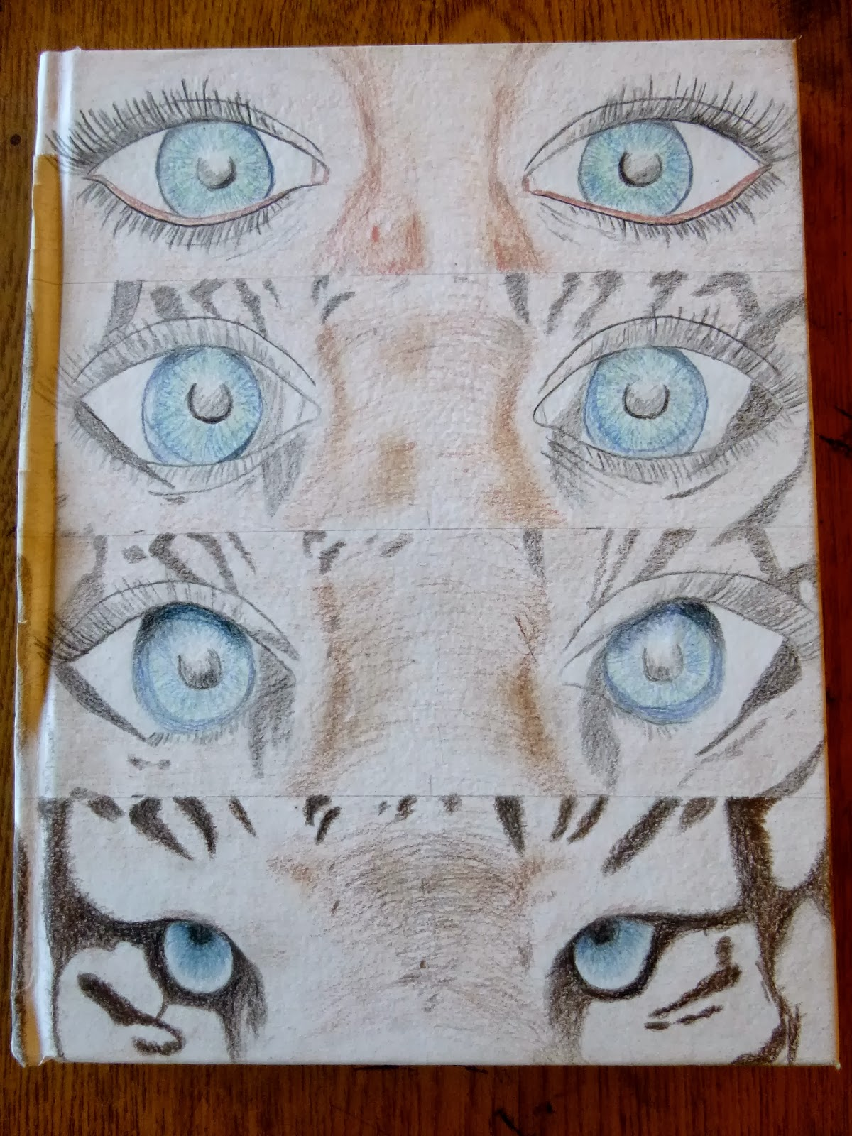 Sketchbook Cover Ideas : Lane tech art studio sketchbook covers