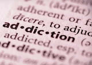 The meaning of Addiction