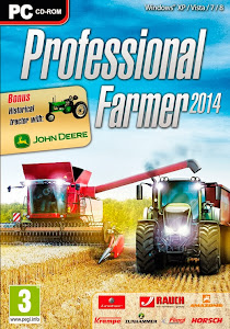 Professional Farmer 2014  Game PC