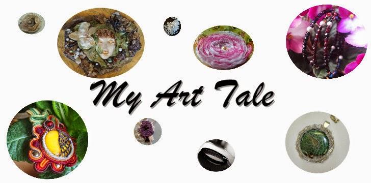 My Art Tale
