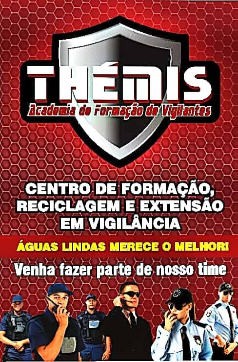 THEMIS ACADEMIA DE FORMAÇÃO DE VIGILANTES