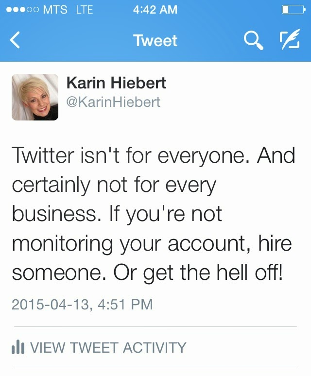 Fun-Tweets