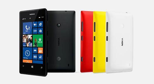Nokia Lumia 520 Hits AT&T For $99.99