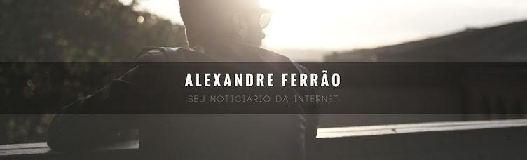 Alexandre Ferrão