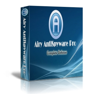 boxpro - Airy AntiSpyware Pro 2013(24 Saat Kampanya)
