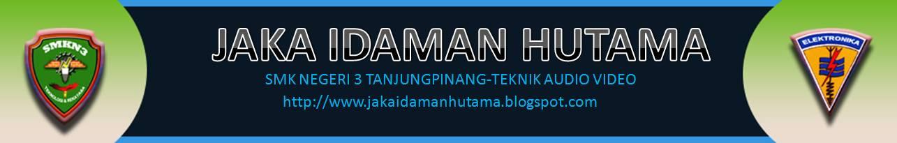 JakaIdamanHutama